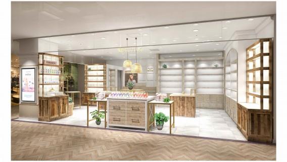 FERNANDA ルミネ池袋店がオープン。